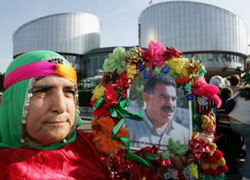 l'affaire Ocalan