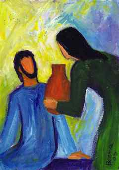 Partenia de bijbel juli 2005 - Geloof peinture ...